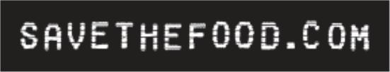 SaveTheFood.com logo